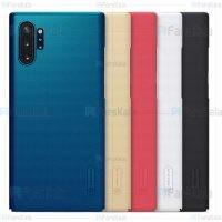 قاب محافظ نیلکین سامسونگ Nillkin Frosted Shield Case For Samsung Galaxy Note 10 Plus