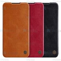 کیف محافظ چرمی نیلکین شیائومی Nillkin Qin Case For Xiaomi Mi CC9e / Mi A3