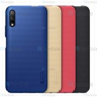 قاب محافظ نیلکین هواوی Nillkin Frosted Shield Case For Huawei Honor 9X