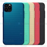 قاب محافظ نیلکین اپل Nillkin Frosted Shield Case For Apple iPhone 11 5.8