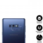 محافظ لنز دوربین شیشه ای سامسونگ Camera Lens Glass Protector For Samsung Galaxy Note 9