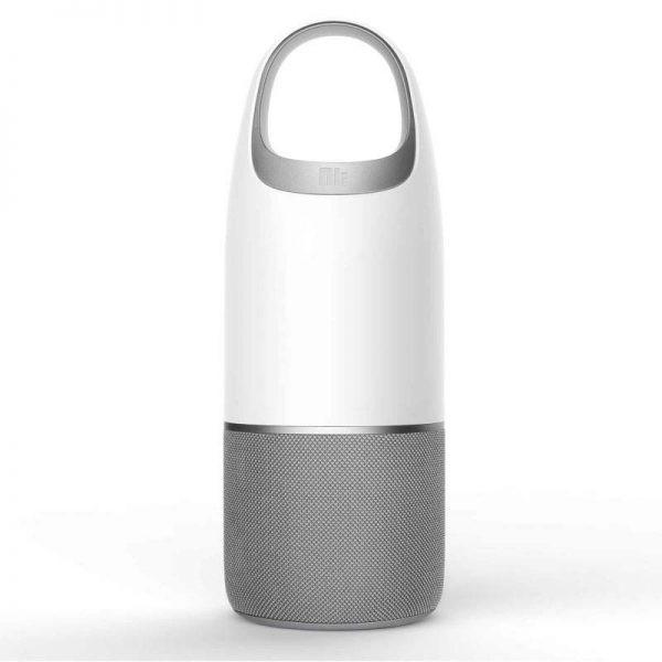 اسپیکر بلوتوث پاوربانک و چراغ خواب نیلکین Nillkin MC3 Pro Wireless Speaker