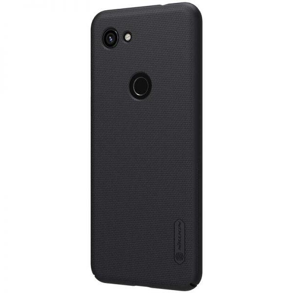 قاب محافظ نیلکین گوگل Nillkin Frosted Shield Case For Google Pixel 3a XL