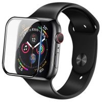 محافظ صفحه نمایش شیشه ای نیلکین اپل Nillkin 3D AW+ Glass Apple Watch 38mm