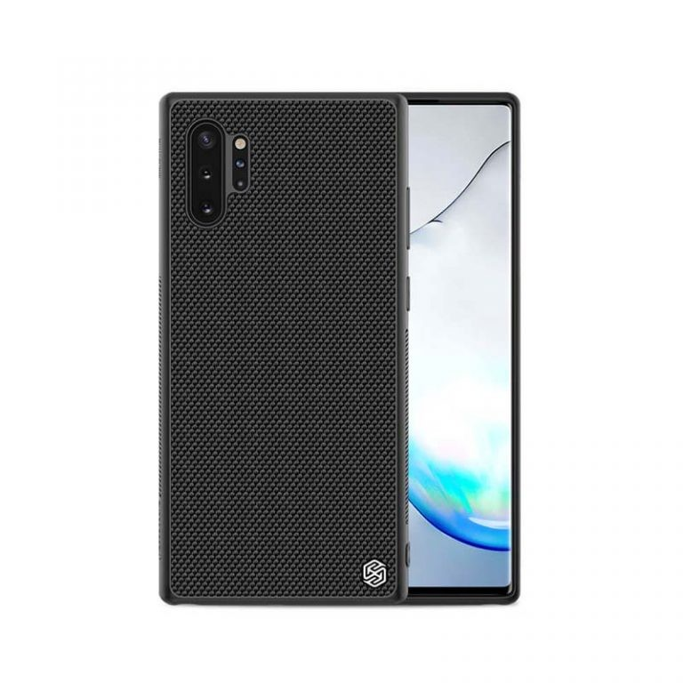 قاب محافظ نیلکین سامسونگ Nillkin Textured nylon fiber Case Samsung Galaxy Note 10 Plus