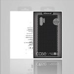 قاب محافظ نیلکین سامسونگ Nillkin Textured nylon fiber Case Samsung Galaxy Note 10 Plus