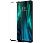 قاب محافظ فیبر نیلکین سامسونگ Nillkin Synthetic Fiber Plaid Case Samsung Galaxy Note 10 Plus