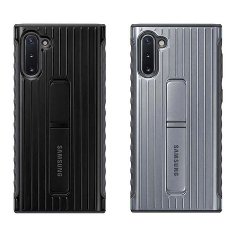 قاب محافظ اصلی سامسونگ Standing Cover Samsung Galaxy Note 10