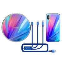 پک هدیه نیلکین Nillkin Fancy Gift Set Apple iPhone XS Max