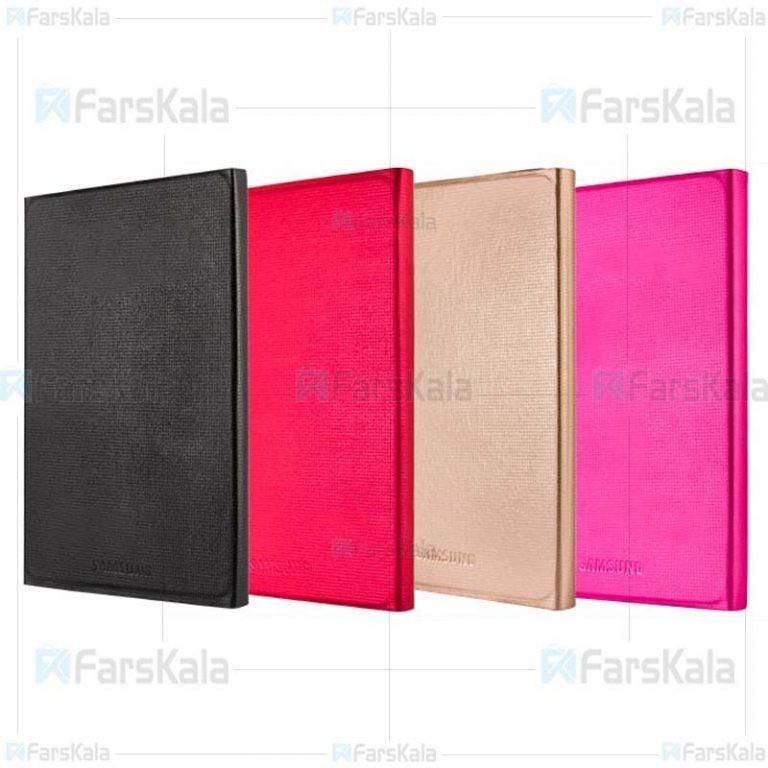 کیف محافظ تبلت سامسونگ Book Cover Samsung Galaxy Tab A 8.0 2019 T295