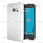قاب محافظ ژله ای 5 گرمی اچ تی سی Clear Jelly Case For HTC One 10
