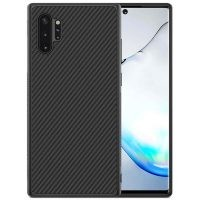 قاب محافظ فیبر نیلکین سامسونگ Nillkin Synthetic Fiber Case For Samsung Galaxy Note 10 Plus