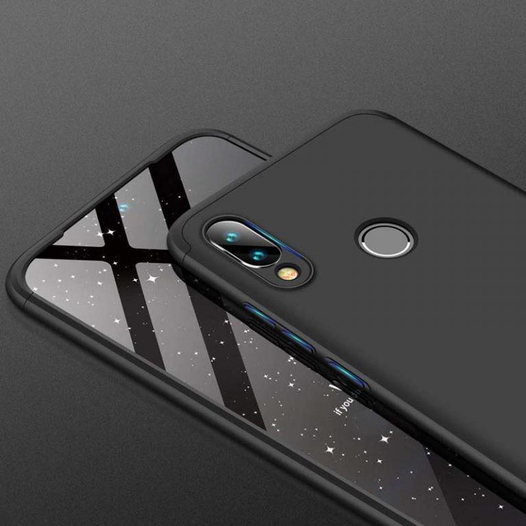 قاب محافظ با پوشش 360 درجه سامسونگ GKK 360 Full Case For Samsung Galaxy A10s
