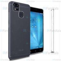 قاب محافظ ژله ای 5 گرمی ایسوس Clear Jelly Case For Asus Zenfone 3 Zoom ZE553KL