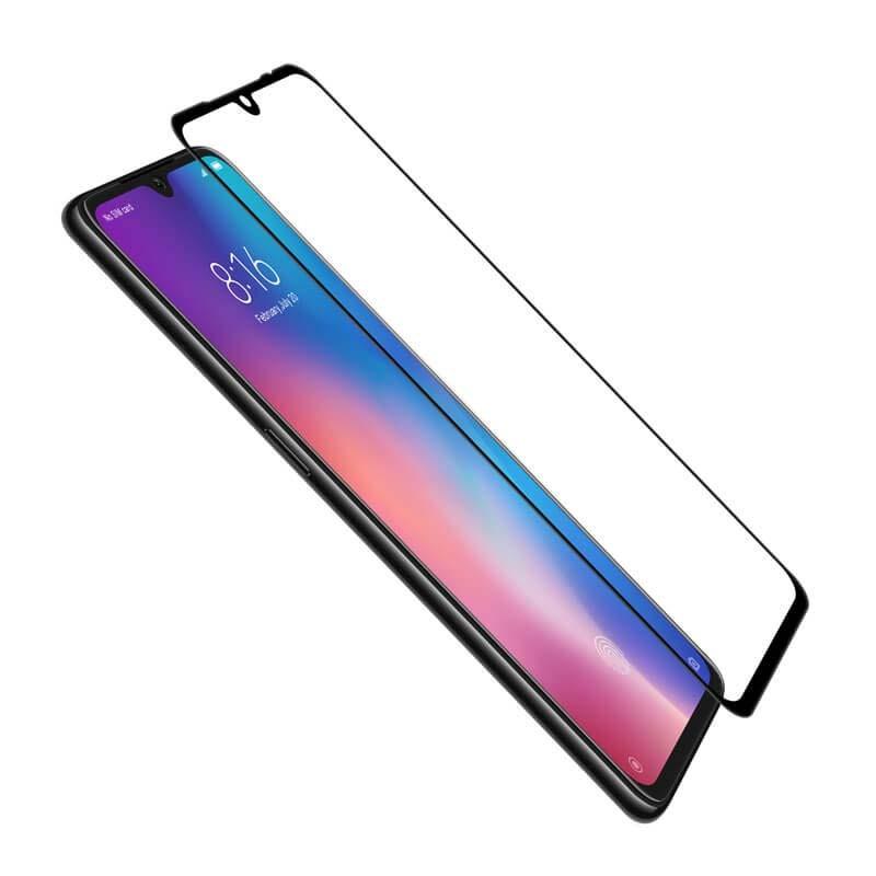 محافظ صفحه نمایش شیشه ای نیلکین شیائومی Nillkin XD CP+ Max Glass Xiaomi Mi 9/Mi 9 Explorer