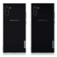 قاب محافظ ژله ای نیلکین سامسونگ Nillkin Nature Series TPU case for Samsung Galaxy Note 10