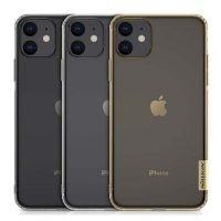 قاب محافظ ژله ای نیلکین اپل Nillkin Nature Series TPU case for Apple iPhone 11