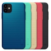 قاب محافظ نیلکین اپل Nillkin Frosted Shield Case For Apple iPhone 11