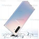 قاب محافظ شیشه ای- ژله ای Belkin Transparent Case For Samsung Galaxy Note 10