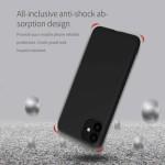 قاب محافظ نیلکین اپل Nillkin Rubber Wrapped Case Apple iPhone 11