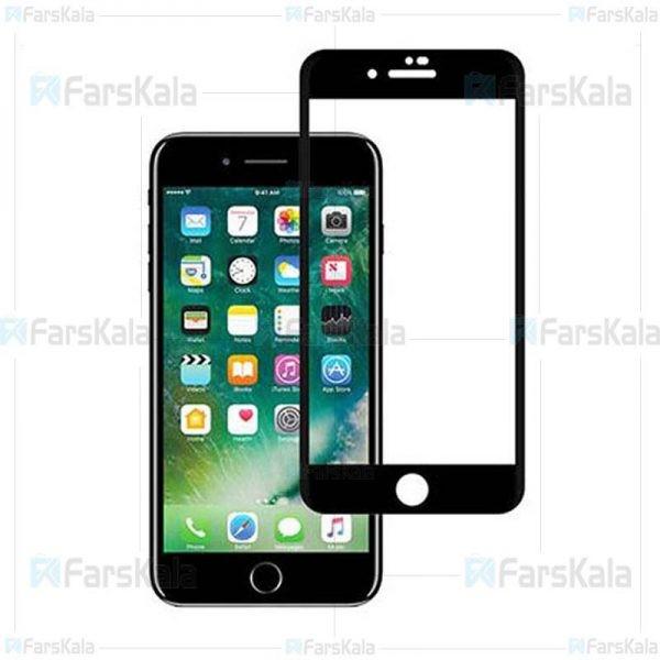 محافظ صفحه نمایش سرامیکی تمام صفحه آیفون Ceramics Full Screen Protector Apple iPhone 7/8