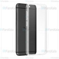 قاب محافظ ژله ای 5 گرمی اچ تی سی Clear Jelly Case For HTC One A9