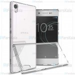 قاب محافظ ژله ای 5 گرمی سونی Clear Jelly Case For Sony Xperia XA1 Ultra