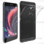 قاب محافظ ژله ای 5 گرمی اچ تی سی Clear Jelly Case For HTC One X10