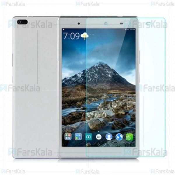 محافظ صفحه نمایش شیشه ای لنوو Glass Screen Protector For Lenovo Tab 4 8.0