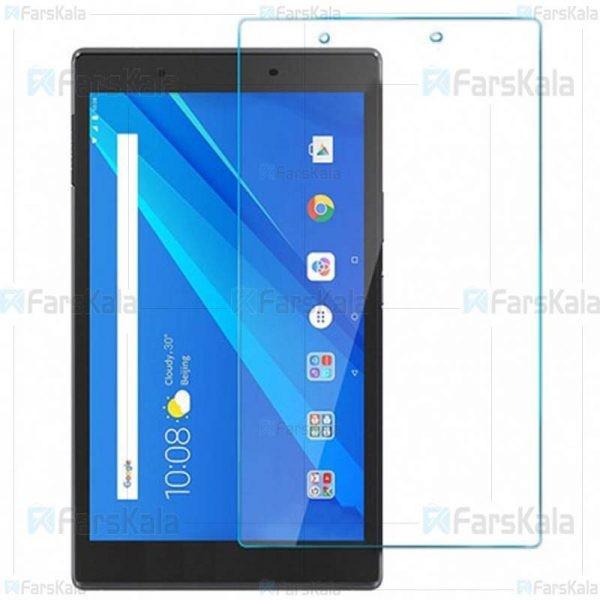 محافظ صفحه نمایش شیشه ای لنوو Glass Screen Protector For Lenovo Tab 4 8.0 Plus