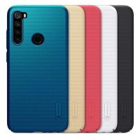 قاب محافظ نیلکین شیائومی Nillkin Frosted Shield Case For Xiaomi Redmi Note 8