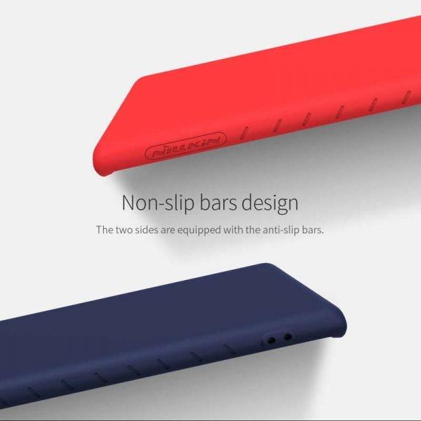 قاب محافظ نیلکین سامسونگ Nillkin Rubber Wrapped Case Samsung Galaxy Note 10 Plus
