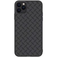 قاب محافظ فیبر نیلکین اپل Nillkin Synthetic Fiber Plaid Case Apple iPhone 11 Pro