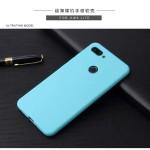 قاب محافظ سیلیکونی شیائومی Silicone Cover For Xiaomi Mi 8 Lite