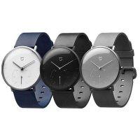 ساعت هوشمند شیائومی میجیا Xiaomi Mijia Quartz Smartwatch