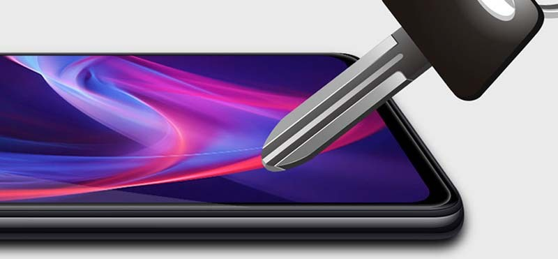 محافظ صفحه نمایش شیشه ای نیلکین شیائومی Nillkin XD CP+ Max Glass Xiaomi Redmi K20 / K20 Pro / Mi 9T / Mi 9T Pro