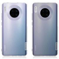 قاب محافظ ژله ای نیلکین هواوی Nillkin Nature Series TPU case for Huawei Mate 30