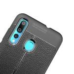 قاب ژله ای طرح چرم هواوی Auto Focus Jelly Case For Huawei Nova 4