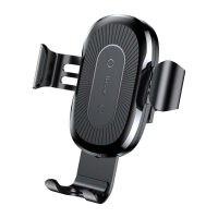 پایه نگهدارنده و شارژر وایرلس بیسوس Baseus Car Wireless Charger WXYL-01