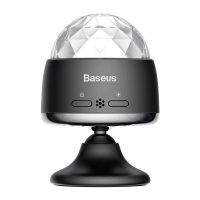 رقص نور همگام با موزیک بیسوس Baseus Crystal Magic Ball Light