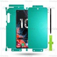 محافظ نانو 360 درجه پشت و رو سامسونگ Bestsuit Nano Shape-Memory Film Samsung Galaxy Note 10 Plus