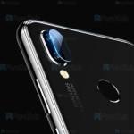 محافظ لنز شیشه ای دوربین هواوی Camera Lens Glass Protector For Huawei P Smart 2019