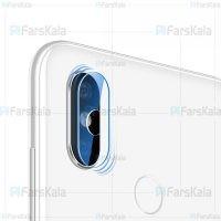 محافظ لنز شیشه ای دوربین شیائومی Camera Lens Glass Protector For Xiaomi Mi A2 6X