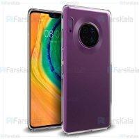 قاب محافظ ژله ای 5 گرمی هواوی Clear Jelly Case For Huawei Mate 30