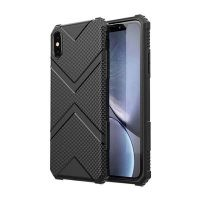 قاب محافظ ضد شوک اپل Creative Shock Proof Case Apple iPhone XS Max