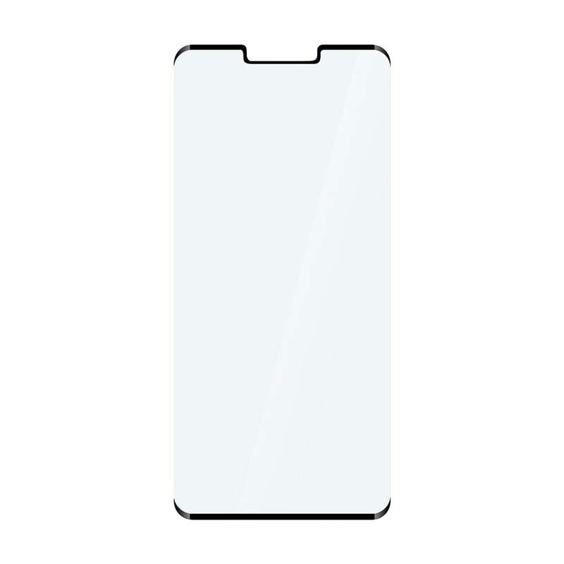 محافظ صفحه نمایش تمام چسب با پوشش کامل هواوی Full Glass Screen Protector For Huawei Mate 30 Pro