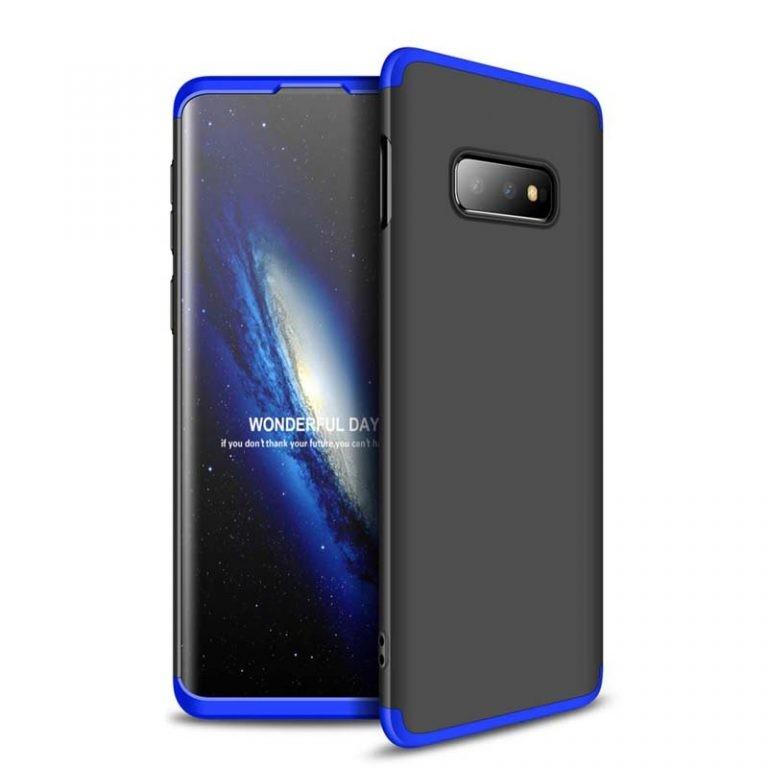 قاب محافظ با پوشش 360 درجه سامسونگ GKK 360 Full Case For Samsung Galaxy S10e