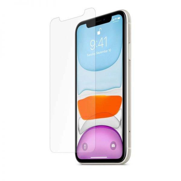 محافظ صفحه نمایش شیشه ای اپل Glass Screen Protector For Apple iPhone 11 Pro Max