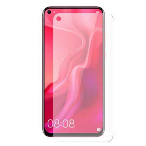 محافظ صفحه نمایش شیشه ای هواوی Glass Screen Protector For Huawei nova 4