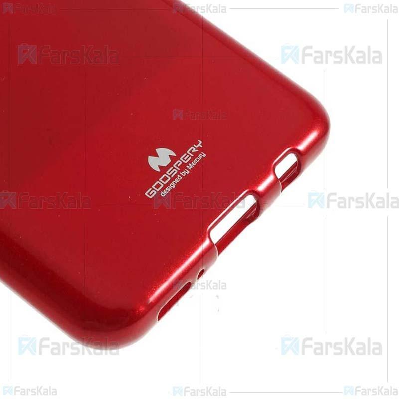 قاب محافظ ژله ای رنگی سامسونگ Mercury Goospery Jelly Case Samsung Galaxy A40